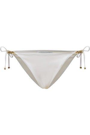 STELLA MCCARTNEY Slip Bikini Falabella