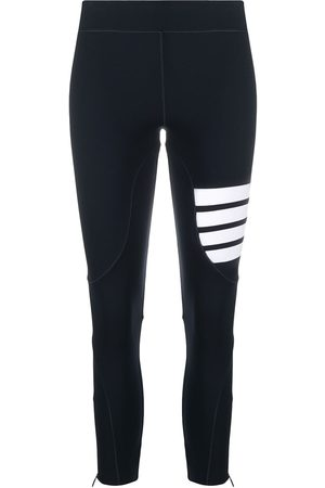 Thom Browne Donna Pantaloni sportivi - Leggings compression