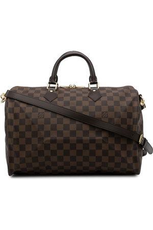 Louis Vuitton Borsa Speedy 35 Bandouliere tote Pre-owned 2013