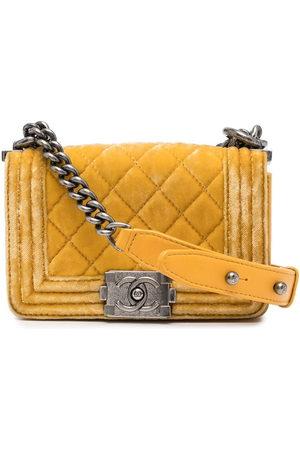 Chanel Pre-Owned Borsa a spalla Boy 2013