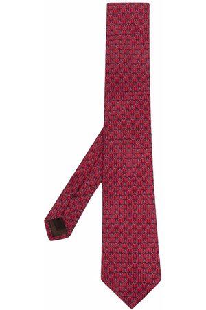 Church's Cravatta con stampa