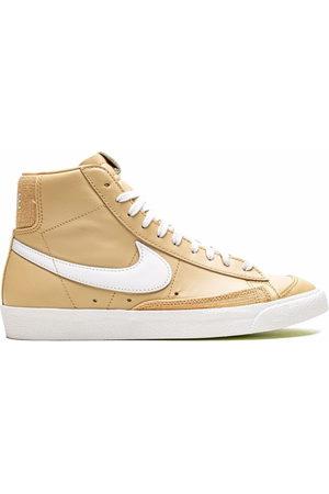 Nike Donna Sneakers - Sneakers alte Blazer Mid '77 - Toni neutri