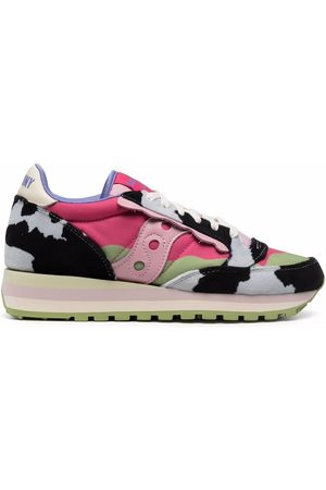 Saucony Sneakers Shadow 5000 con stampa