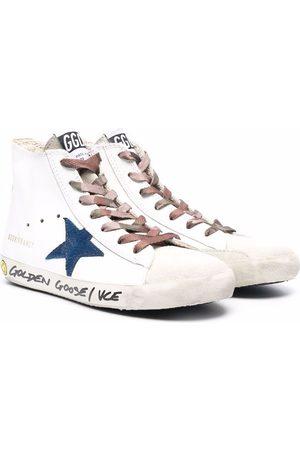 Golden Goose Kids Bambina Sneakers - Sneakers alte Francy