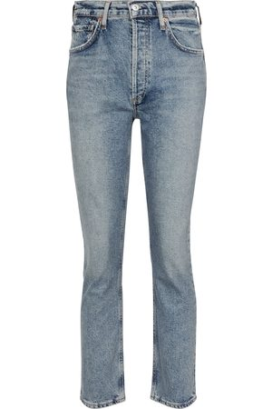Citizens of Humanity Donna Jeans a vita alta - Jeans regular Jolene a vita alta