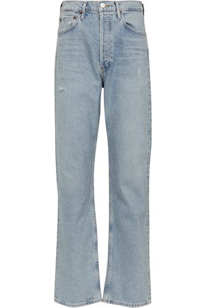 Citizens of Humanity Jeans regular Eva a vita alta