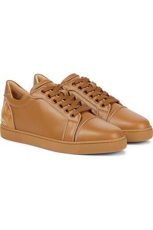 Christian Louboutin Donna Sneakers - Sneakers Fun Vieira in pelle