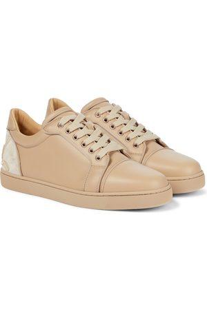 Christian Louboutin Sneakers Fun Vieira in pelle