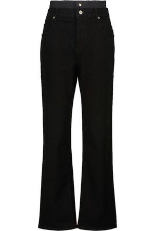 RTA Donna Jeans a vita alta - Jeans regular Kallan a vita alta