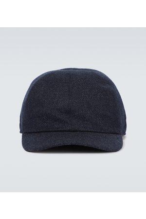 Loro Piana Uomo Cappelli con visiera - Cappello da baseball City Leisure