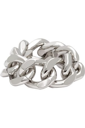 In Gold We Trust Uomo Anelli - Link Ring