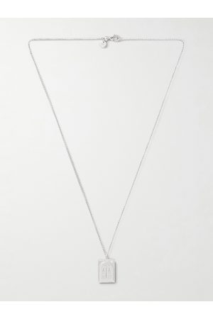 TOM WOOD Uomo Collane - Pendant Necklace