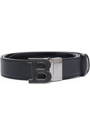 Bally Uomo Cinture - Cintura con fibbia B