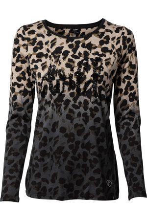 Key Largo Donna T-shirt - Maglietta