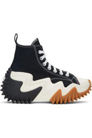 Converse Donna Sneakers - Black Run Star Motion Hi Sneakers
