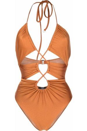 Noire Swimwear Donna Costumi interi - Costume intero con dettagli cut-out