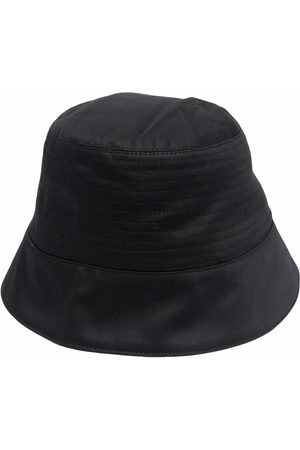 Rick Owens Uomo Cappelli - Cappello bucket con applicazione