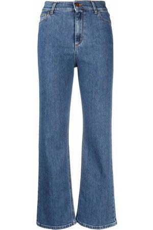 Rodebjer Jeans svasati a vita alta