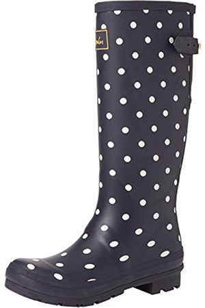 Joules Wellyprint, Stivali in Gomma Donna, , 39 EU