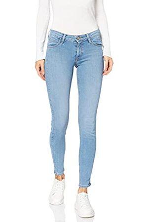 Lee Donna Jeans - Scarlett Jeans, Blu , 30W / 33L Donna