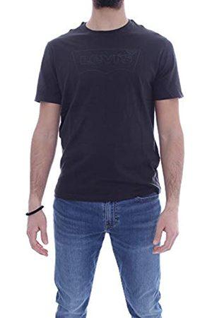 Levi's Housemark Graphic Tee T-Shirt, , Small Uomo