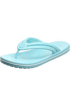 Crocs Crocband Flip W, Infradito Donna, Ice Blue, 38/39 EU