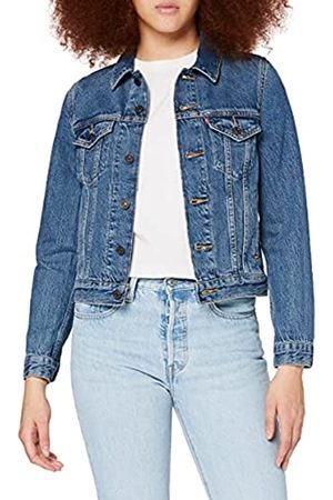 Levi's Original Trucker Giacca in Jeans, , XL Donna