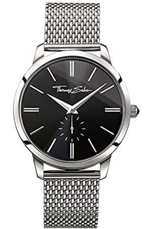 """Thomas Sabo Watches, Orologio da uomo """"REBEL SPIRIT"""", Acciaio"""