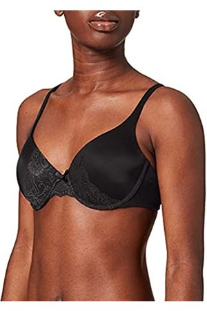 Lovable Invisible Push-up, Nero , V Donna