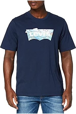 Levi's SS Relaxed Fit Tee T-Shirt, , XL Uomo