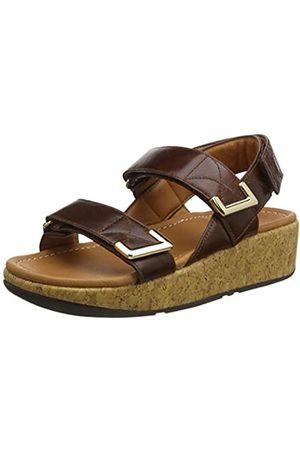 FitFlop Remi Adjustable Back-Strap Sandals, Sandali Donna, , 38 EU