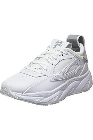Fila Amore T wmn Sneaker Donna, Bianco , 39 EU