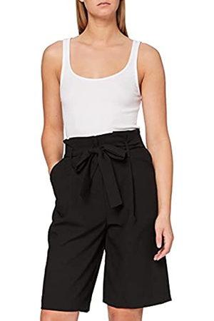 FIND Marchio Amazon - Pantaloni Culottes Donna, Multicolore , 48, Label: XL