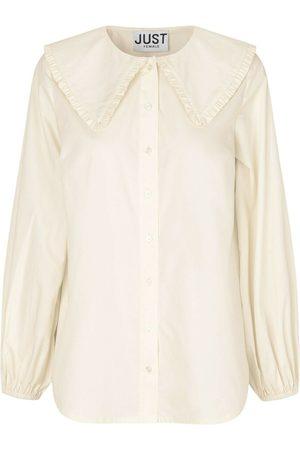 Just Female Shirt , Donna, Taglia: 40