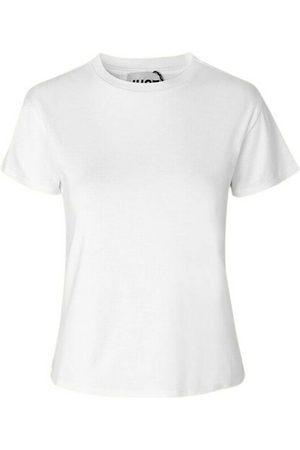Just Female Donna T-shirt - Tee , Donna, Taglia: XS