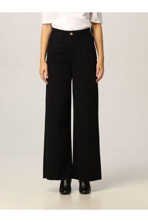 L'Autre Chose Jeans Donna colore