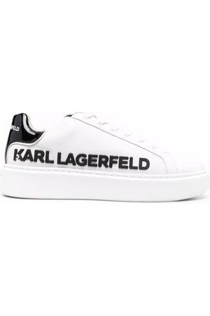 Karl Lagerfeld Donna Sneakers - Sneakers Maxi Kup
