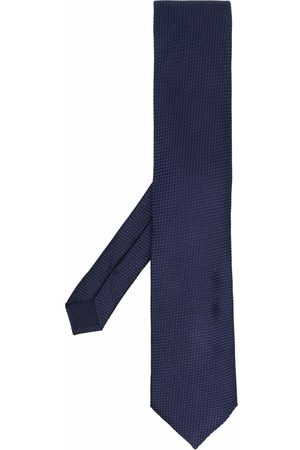 corneliani Uomo Papillon - Cravatta con ricamo