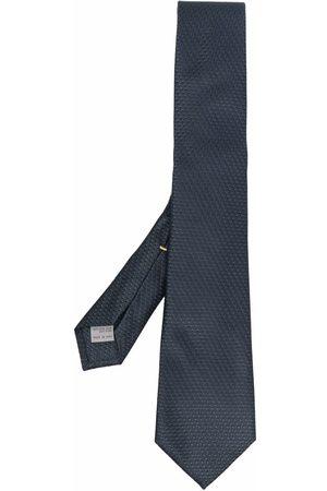 CANALI Cravatta con ricamo