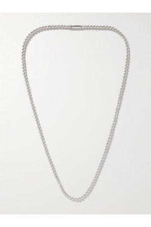 Le Gramme Le 73g Sterling Necklace