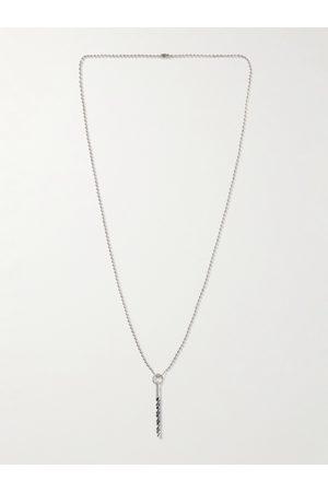 GALLERY DEPT. Drill Bit Pendant Necklace