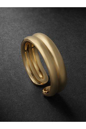 Fernando Jorge Doubled 18-Karat Gold Ring
