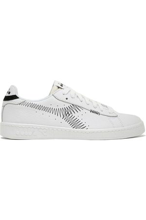 Diadora Donna Sneakers - GAME L LOW ZIG ZAG DONNA