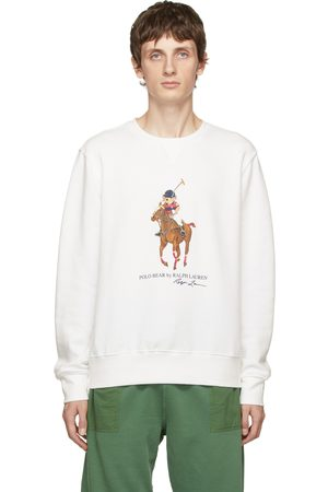 Polo Ralph Lauren Polo Bear Big Pony Sweatshirt