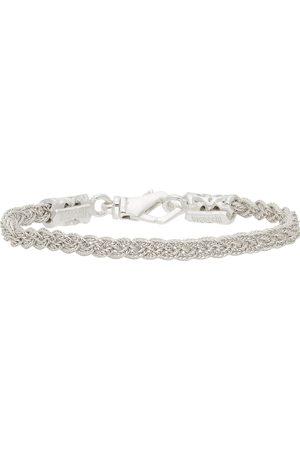 EMANUELE BICOCCHI Uomo Bracciali - Rope Braided Bracelet