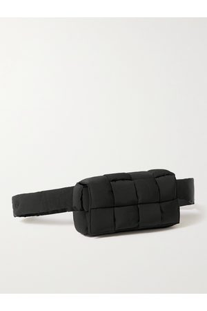 Bottega Veneta Uomo Cinture - Intrecciato Padded Shell Belt Bag