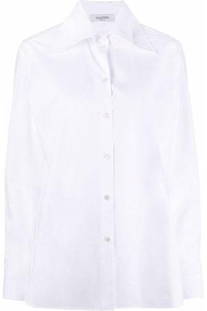 VALENTINO Camicia oversize