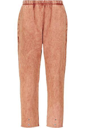 Les Tien Pantaloni sportivi in cotone