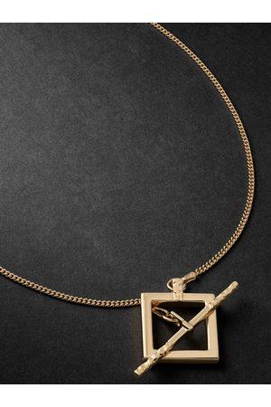 Laud 18-Karat Necklace