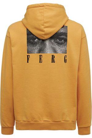 A$AP FERG BY PLATFORMX Felpa Asap Ferg Con Stampa
